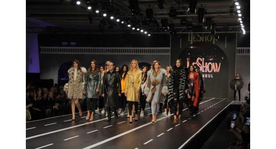 Leshow Istanbul-uluslararası deri ve moda fuarı
